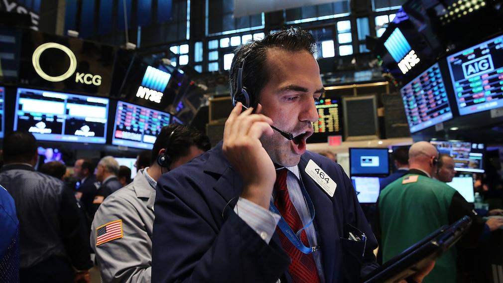 Börsengänge 2021: Neue Aktien©Spencer Platt / Getty images