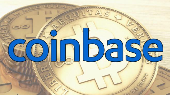 Coinbase©Coinbase / Bitcoin
