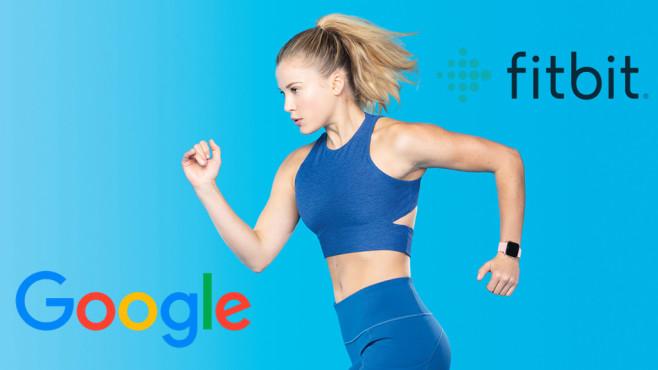 Google macht Angebot für Fitbit©Google, Fitbit