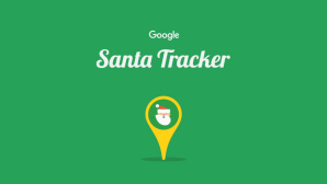 Santa Tracker©Google