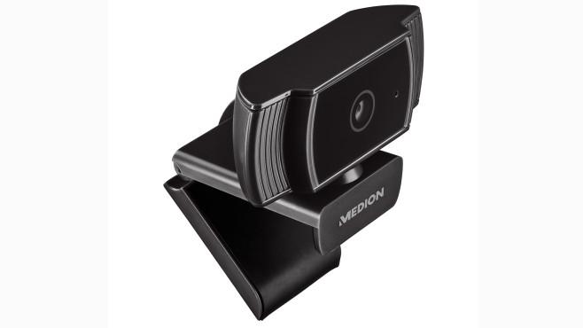 Medion Office-Set MD88385 im Test: Tastatur, Maus, Headset, Webcam©Medion