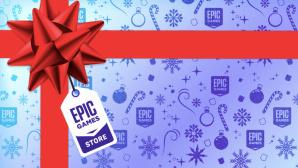Der Winter-Sale im Epic Games Store©Epic Games