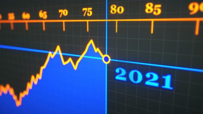Top-Aktien 2021: Das sind die Trends für das kommende Börsenjahr Top-Aktien 2021: Das Ende der Pandemie, weniger weltweite Handelsschranken und mehr Klimaschutz - das kommende Börsenjahr hat viel Kurspotenzial©iStock.com/matejmo