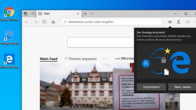 Windows 10: Legacy-Modus – diese Modi gibt es und die besten Tipps©COMPUTER BILD
