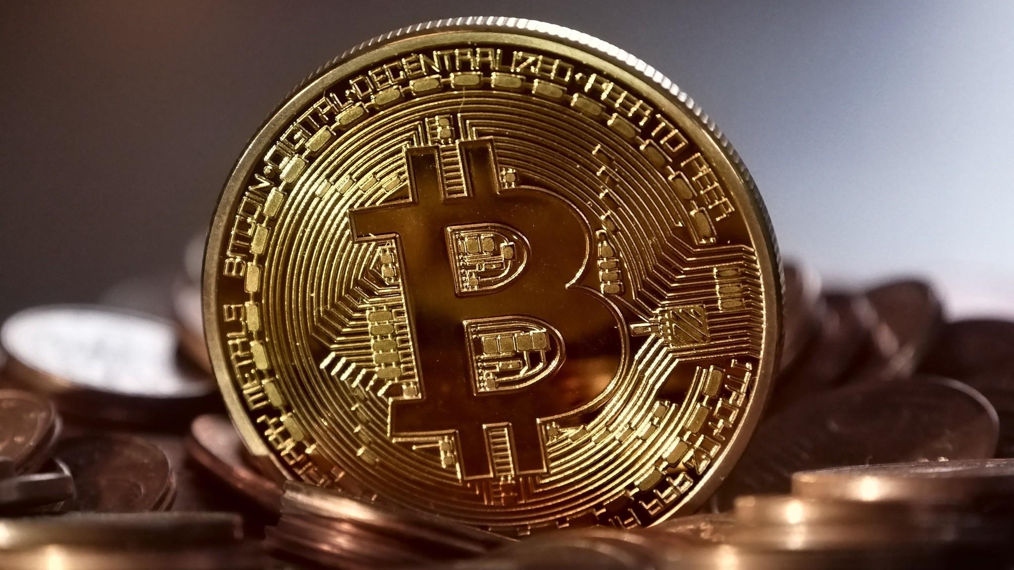 Bitcoin Kaufen Bitstamp