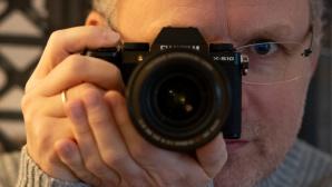 Fujifilm X-S10 G�nstige Systemkamera im Test©COMPUTER BILD