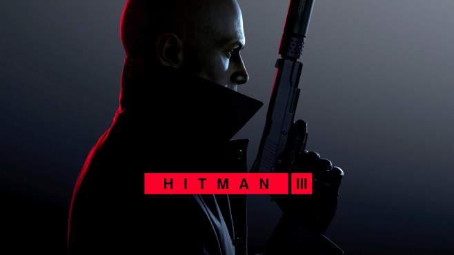 Hitman 3©IO Interactive
