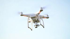Drohne©gettyimages.de / Westend61