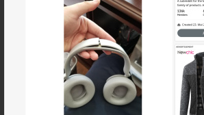 Surface Headphones © reddit.com