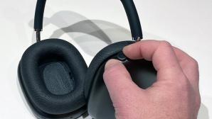 Apple AirPods Max: Probleme durch Kondenswasser?©COMPUTER BILD
