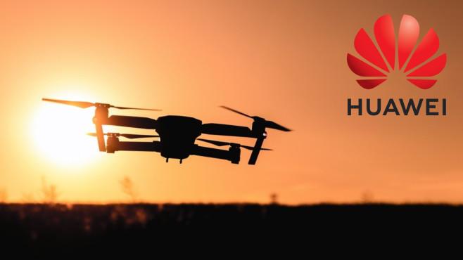 Huawei: Patient deutet auf Drohnen-Entwicklung hin Offenbar hat auch Huawei Gefallen an den kleinen Fluggeräten gefunden.©pexels.com, Huawei