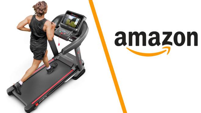 Laufband im Amazon-Angebot: Bestseller zum Top-Preis©Amazon, Sportstech