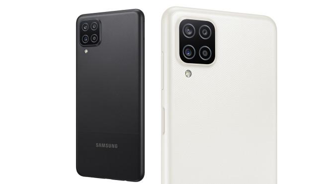 Samsung Galaxy A12©Samsung