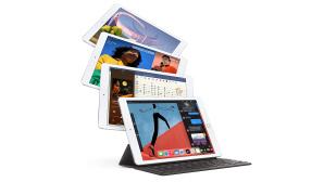 iPad 10.2 (2020)©Apple