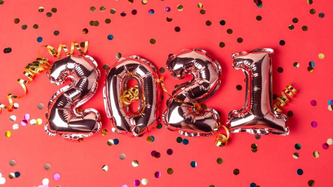 Digitale Vorsätze 2021: So starten Sie perfekt ins neue Jahr©iStock.com/LARISA SHPINEVA
