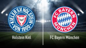 DFB-Pokal: Kiel � Bayern©iStock.com/efks