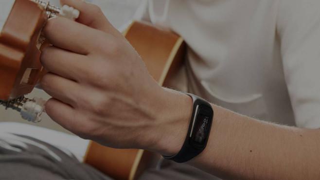 OnePlus Band©OnePlus