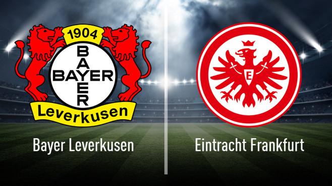 DFB-Pokal: Leverkusen - Frankfurt©iStock.com/efks, Bayer 04 Leverkusen, Eintracht Frankfurt