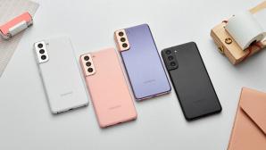 Samsung Galaxy S21 vorbestellen©Samsung
