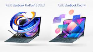 ZenBook Duo©Asus