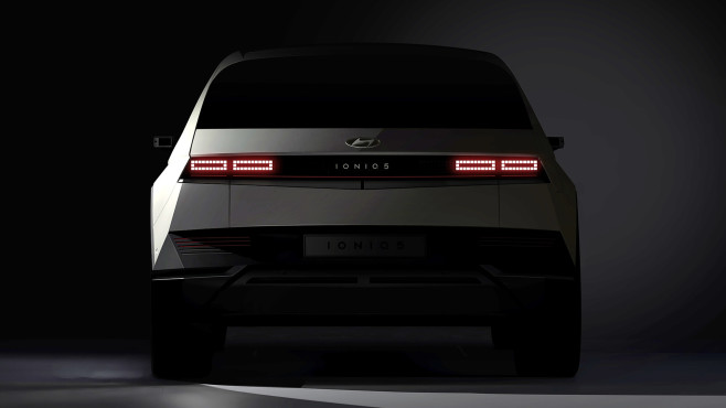 Hyundai Ioniq 5©Hyundai