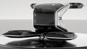 Cadillac VTOL©Cadillac, General Motors