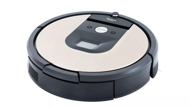 Saugroboter iRobot Roomba 974©Tchibo