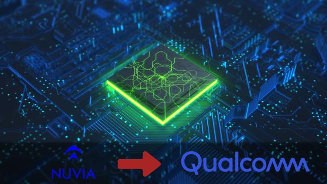 Beleuchteter Chip©iStock.com/4X-image