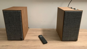 Klipsch The Fives im Test © Klipsch, COMPUTER BILD