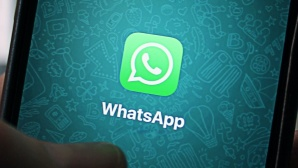WhatsApp auf einem Smartphone©pexels