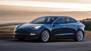 Tesla Model 3©Tesla