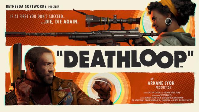 Deathloop©Bethesda