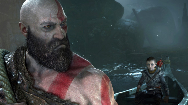 God of War 2: Ragnarök © Sony