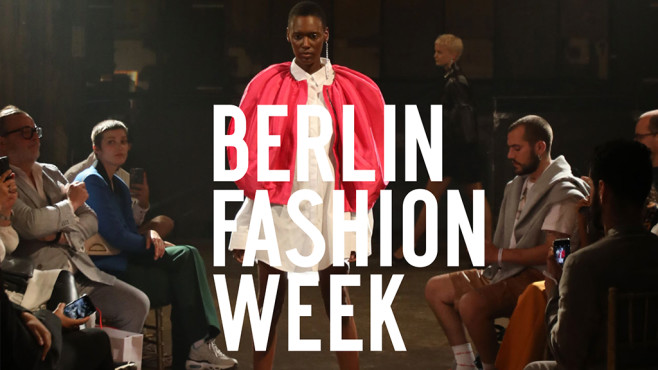 Berlin Fashion Week©Berlin Fashion Week
