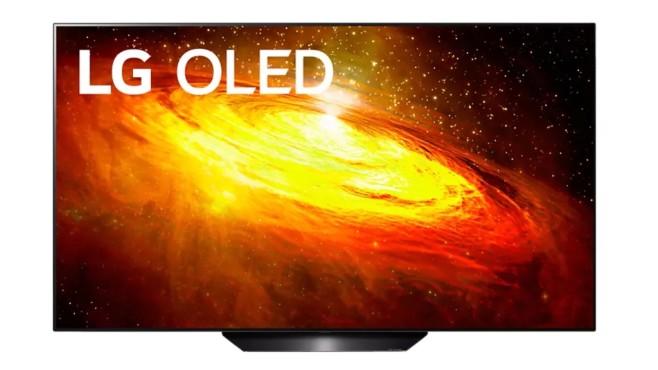 LG OLED65BX9LB©Media Markt