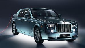 Rolls-Royce 102EX©Rolls-Royce