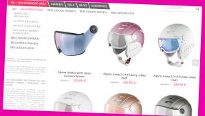 Winter-Sale bei Xspo: Bis zu 50 Prozent off©SportScheck