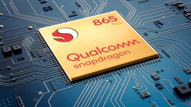 Qualcomm Snapdragon 865©Qualcomm