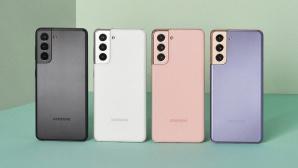 Samsung Galaxy S21 5G bei Gethandy©Samsung