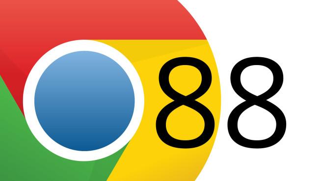 Google Chrome 88 ist da: Leistungsschub, Tab-Suche, Adressbar-Actions und mehr!©Google