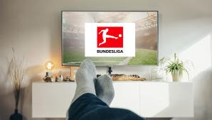 Bundesliga live©DFL, iStock.com/rclassenlayouts