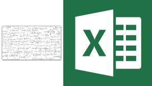 Excel Formeln©Microsoft COMPUTERBILD