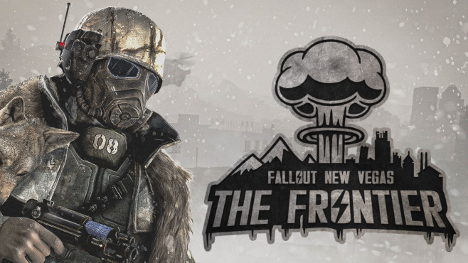 Fallout – New Vegas: The Frontier © Bethesda / The Frontier team