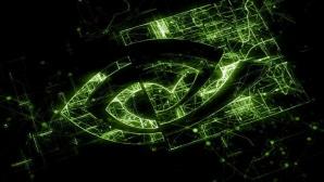 Nvidia-Logo©Nvidia