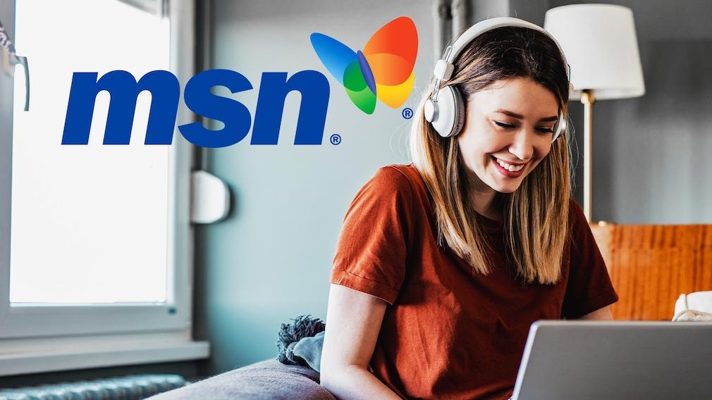 MSN Explorer: Was steckt dahinter? Infos zum unbekannten Browser MSN steht ausgeschrieben für Microsoft Network oder auch The Microsoft Network.