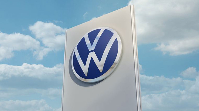 VW Logo©Volkswagen.de