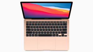 Apple MacBook Air 2020 M1 im Test © Apple