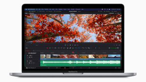 Apple MacBook Pro M1 im Test © Apple