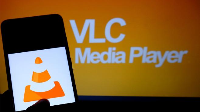 VLC Media Player 3.0.12©gettyimages.de/SOPA Images