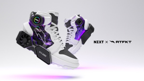 Gaming-Sneaker © twitter.com / Artifact Studios